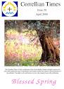 Edição 20 abr 2008 Bendito Primavera